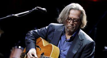 Jefe de jefes: 5 de las mejores colaboraciones de Eric Clapton