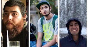 Ordenan aprehensión de tía de uno de los estudiantes de cine desaparecidos en Tonalá
