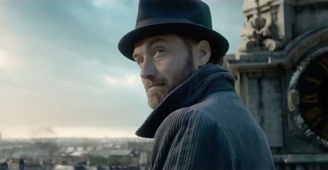 Saquen sus varitas: El tráiler de 'Fantastic Beasts: The Crimes of Grindelwald' ya está aquí