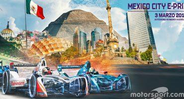 ¡Aquí está la SopiGuía para la Fórmula E, con todo lo que debes saber!
