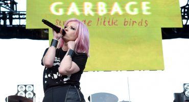 Shirley lo confirma: ¡Habrá nuevo disco de Garbage para 2019! ❤️