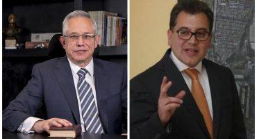 Sigue la desbandada: renuncia director del Metro y jefe de gabinete de la CDMX