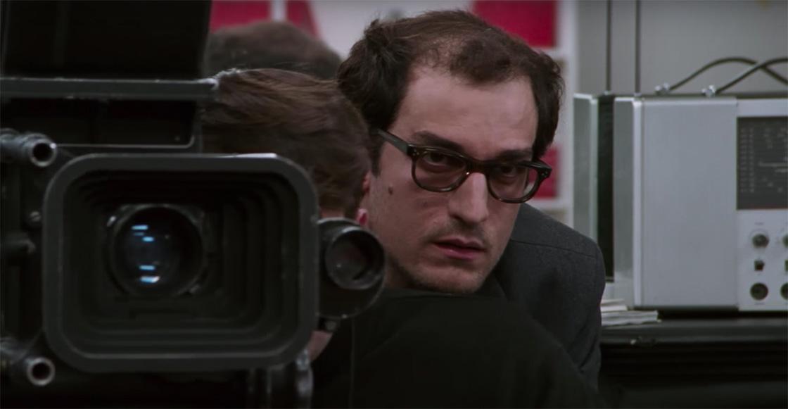 Mira el tráiler de 'Godard Mon Amour', la película de un cineasta enamorado