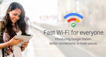 ¡Google Station llegará a México y nos brindará de Wi-Fi más veloz!
