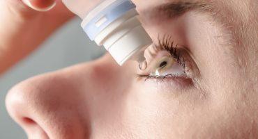 Científicos de Israel crearon gotas para que le digas adiós a los lentes 🤓
