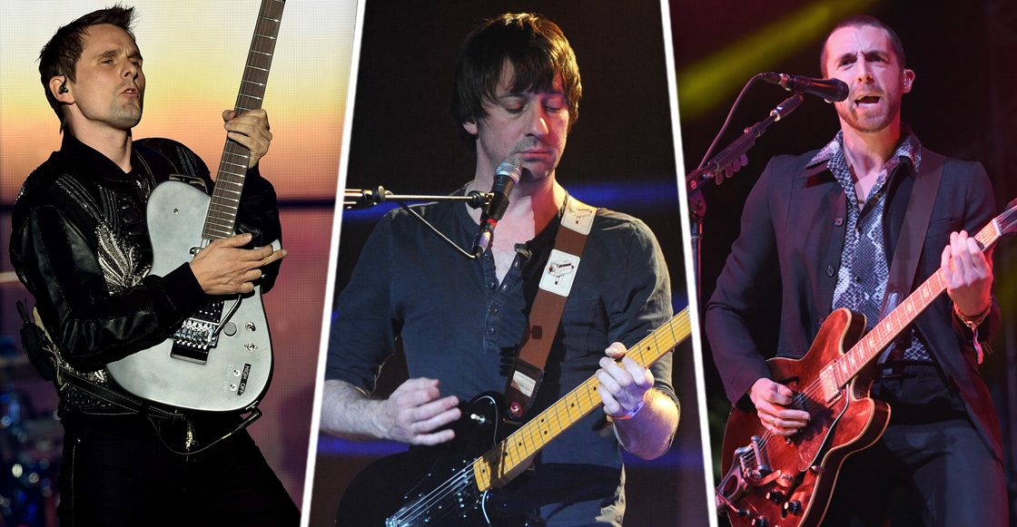 Matt Bellamy, Miles Kane y Graham Coxon coverearán a The Beatles en un show MUY especial
