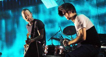Jonny Greenwood revela quién es el miembro de Radiohead más 'difícil'... pero no lo es