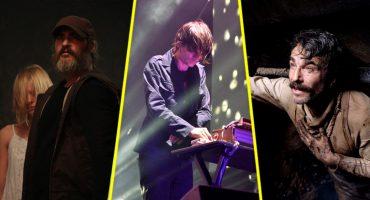 Estos son los 9 scores de películas de Jonny Greenwood (Radiohead)