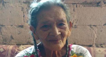 Nada la detuvo: Guadalupe, de 95 años, terminó sus estudios de secundaria 👊🏼