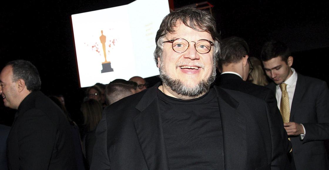 Guillermo del Toro y TV UNAM producen documental