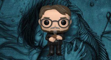 Obsesión nivel: Funkos de 'The Shape of Water' y Guillermo del Toro