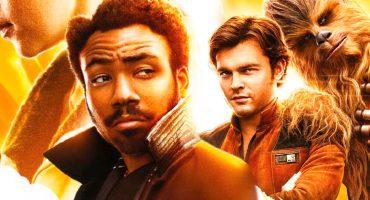 Las verdades incómodas que obligaron a Disney a renovar los pósters de 'Solo: A Star Wars Story'