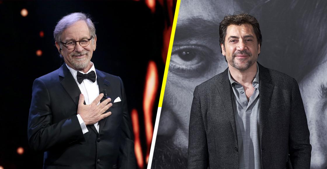 Amazon y Spielberg producirán serie sobre Hernán Cortés junto a Javier Bardem