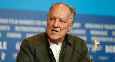 Werner Herzog en uno de los proyectos fílmicos para la TV más grandes de la historia