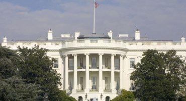 Breaking: Un hombre se disparó frente a la Casa Blanca