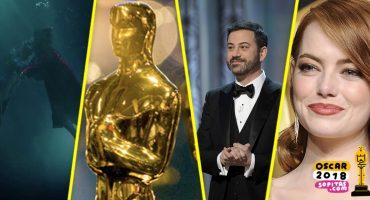 Aquí está nuestra guía rápida sobre todo lo que tienes que saber sobre los Oscars