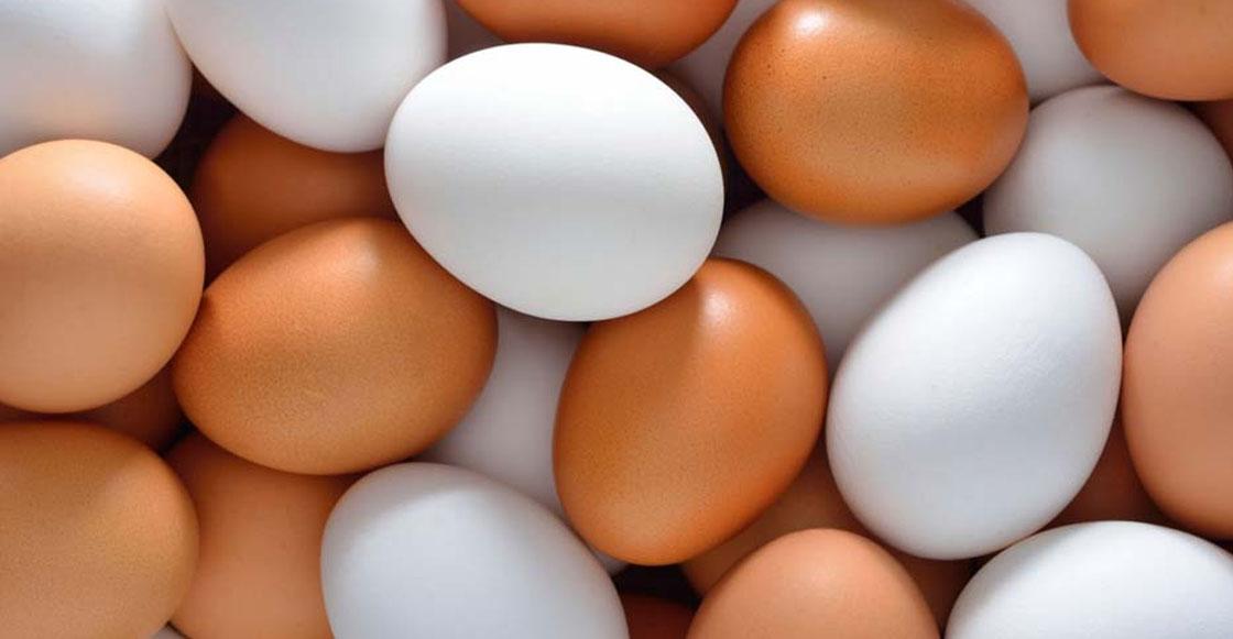 Khé?! El kilo de huevo aumentó su precio 80%, llegó incluso a los 90 pesos