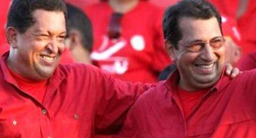 Que siempre no... hermano de Hugo Chávez no participará en evento organizado por PT