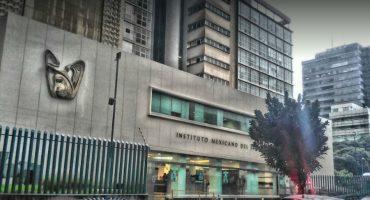 Se le pierden unos equipos médicos al IMSS; valían 36 millones