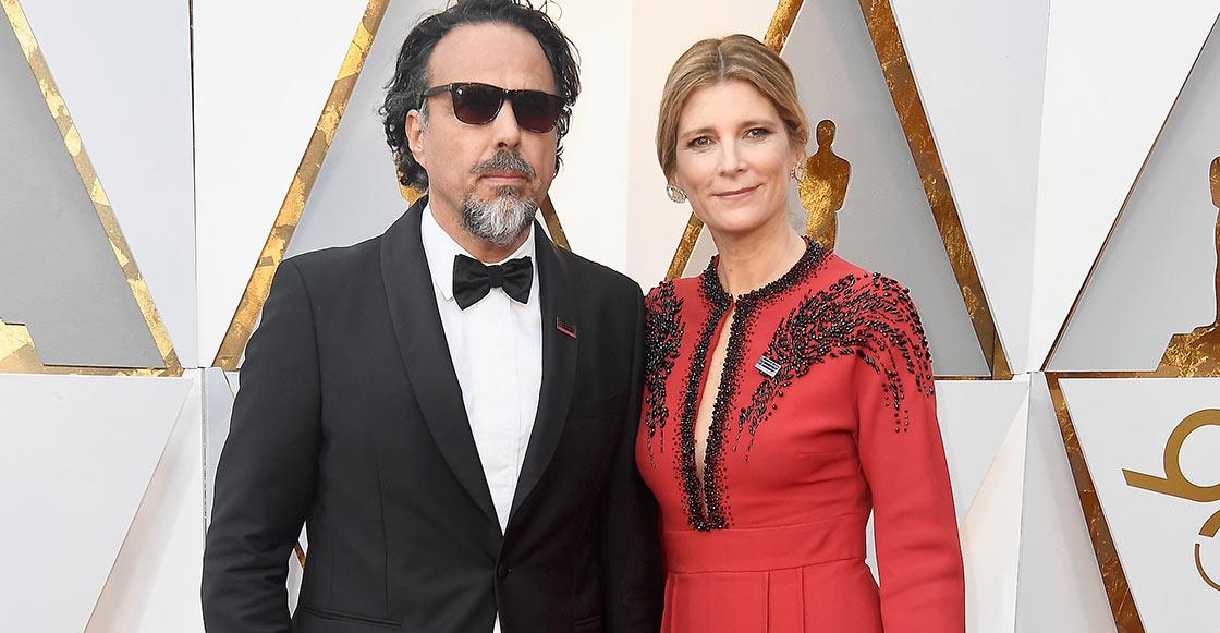 """Iñárritu habla en los Oscar de Carne y Arena, el proyecto que """"se entiende más que la propaganda política"""""""