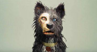 Porque la magia sí existe… mira el detrás de cámaras de 'Isle of Dogs' de Wes Anderson