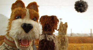 En un cine de San Francisco podrán llevar a su perro a ver 'Isle of Dogs' de Wes Anderson