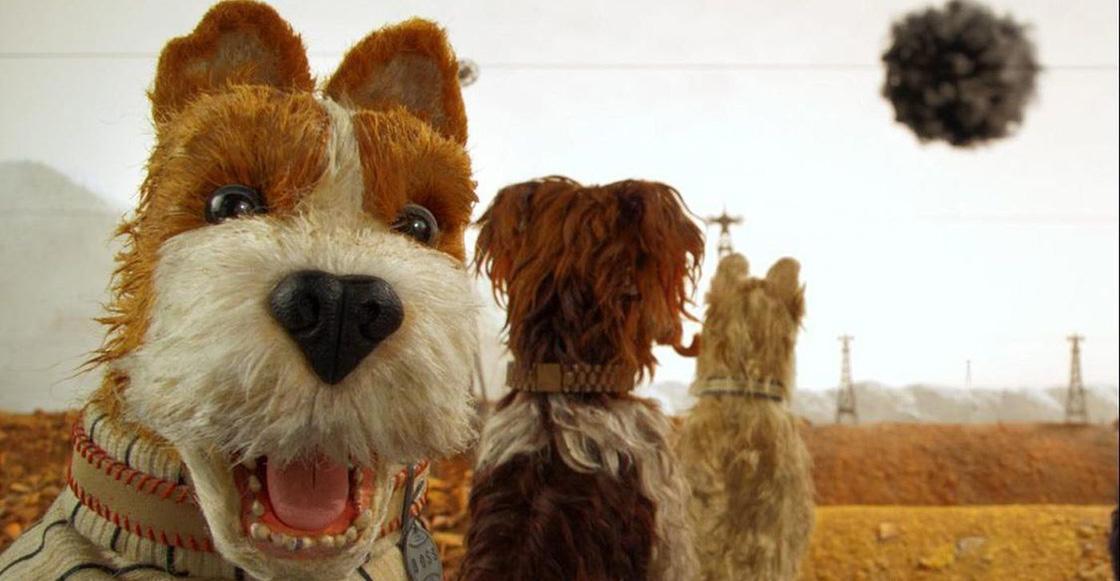 ¡Vámonos a San Francisco! Podrán llevar a su perro a ver 'Isle of Dogs' de Wes Anderson