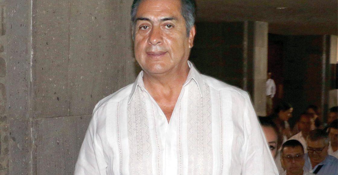 """Jaime Rodríguez """"El Bronco"""" propone resolver tensión con Estados Unidos con una botella de tequila"""