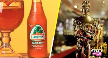 La 'Oscars Gift Bag' de 100k dólares para los ganadores del Oscar incluye… ¡Jarritos!