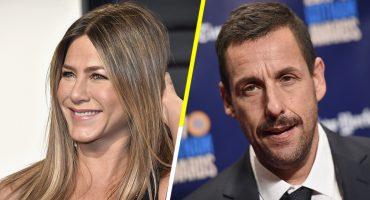 Jennifer Aniston y Adam Sandler estarán juntos de nuevo para Murder Mystery de Netflix