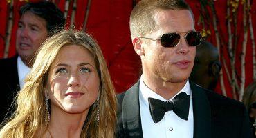El recuento de los daños: Lo que se dice del supuesto regreso de Jennifer Aniston y Brad Pitt