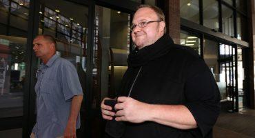 El creador de Megaupload gana un juicio clave para evitar su extradición