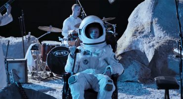 JO-YA… Mira el 'King Krule Live on the Moon', toda una experiencia espacial
