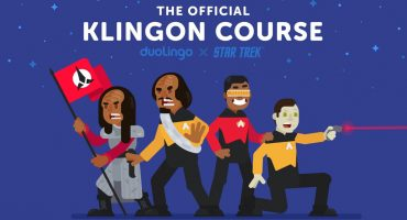 ¡Alerta trekkie! Ahora puedes aprender Klingon en Duolingo