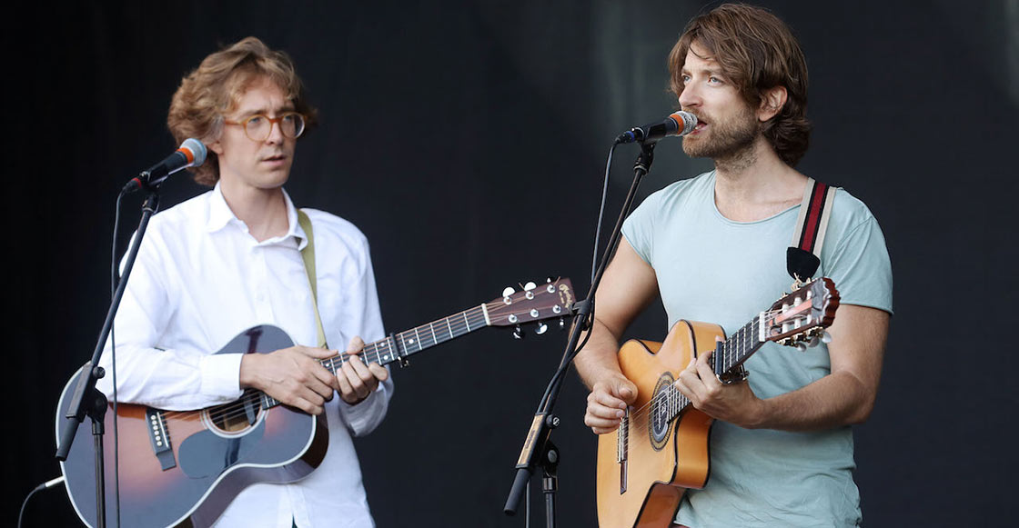 10 canciones de Kings of Convenience que describen perfecto una relación