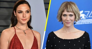 Girl Power: ¡Ya hay villana para Wonder Woman 2... y es Kristen Wiig!