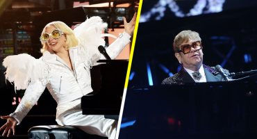 Lady Gaga coverea 'Your Song' de Elton John para un disco tributo