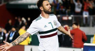 ¡Todo es culpa de Layún! Hasta la goleada de México 3-0 a Islandia