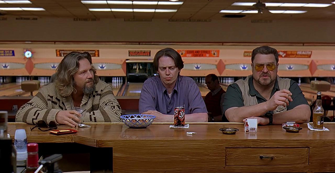 'The Big Lebowski', la película que tiene 20 años de no importar