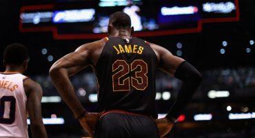 El Power Ranking de Semana Santa de la NBA ¡Se está terminando la temporada!