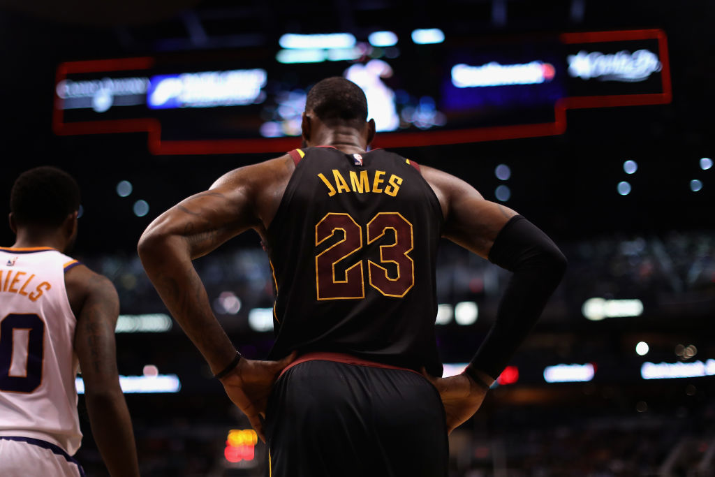 Power-Ranking-NBA-Cleveland-Cavaliers-Lebron-James-2018