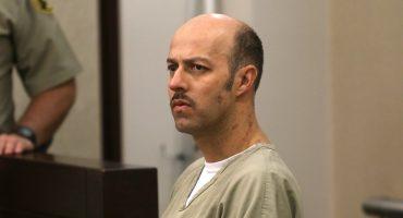 Esteban Loaiza es acusado formalmente de narcotráfico y ha sido trasladado a una prisión federal