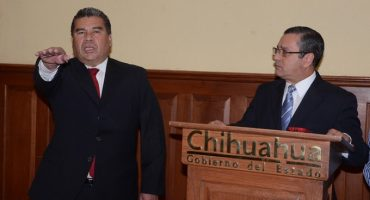 Sin mencionar que fue funcionario de Duarte, el PRI designa a nuevo delegado en SLP