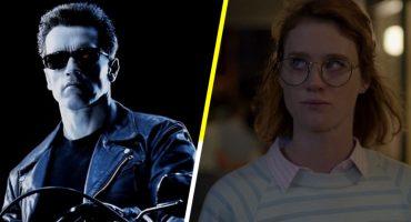 De San Junipero a luchar contra Skynet: Mackenzie Davis será la protagonista de la nueva Terminator