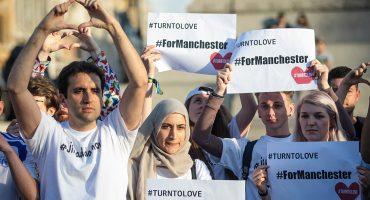 La BBC lanzará un documental sobre las sobrevivientes del ataque en Manchester Arena
