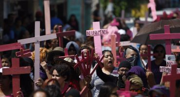 Sentencia de prisión vitalicia para el asesino de dos mujeres en el Edomex