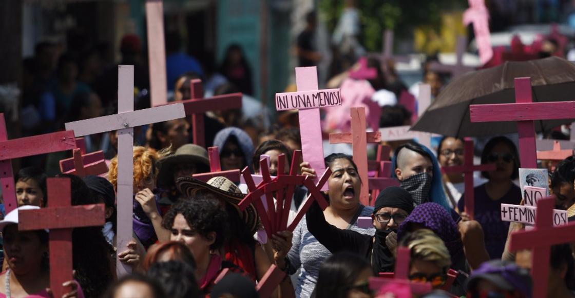 En un fin de semana fueron asesinadas al menos 9 mujeres en Veracruz