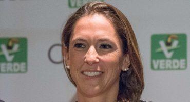 Partido Verde va solito por la CDMX, Mariana Boy será su candidata