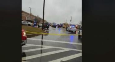 #Maryland: Otra vez tiroteo en escuela de EU, dos alumnos resultan heridos