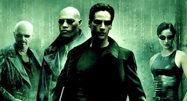 Viene el relanzamiento de The Matrix y será en formato 4K Blue-ray 